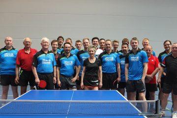 VfL Günzburg Tischtennis