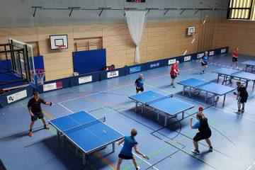 VfL Günzburg Tischtennis Sponsoren